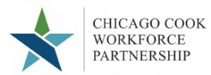 Chicago Cook Workforce Partnership logo
