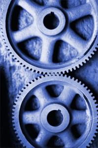 Photo of Gears