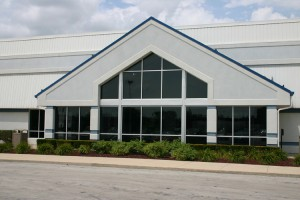 Photo of the Oak Forest Center