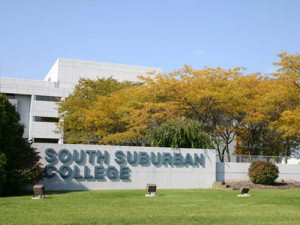 Admissions & Registration - South Suburban College