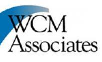 WCM Associates logo