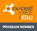Avast for Education Logo