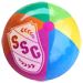 Photo of SSC Beach Ball
