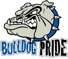 Bulldog PRIDE!