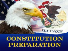 Constitution Preparation with eagle