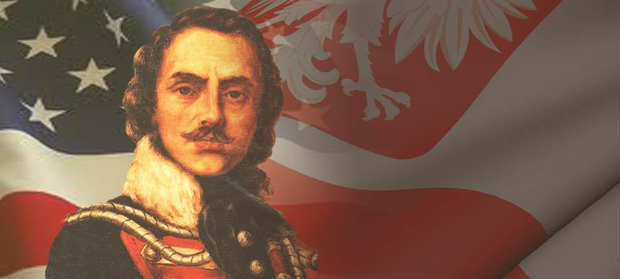 Casimir Pulaski Day Observed