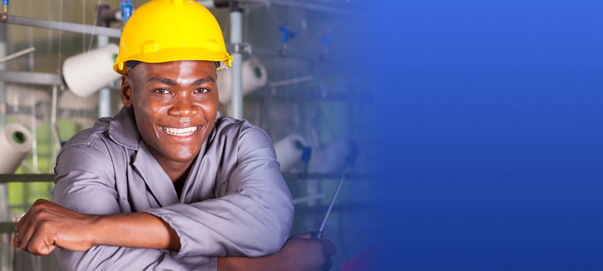 SSC can prepare YOU for a career in Manufacturing Maintenance Technology