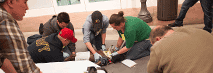 New Emergency Medical Technician Program