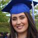 Photo of an SSC Graduate