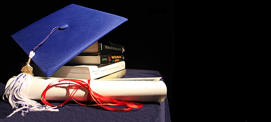 Attention 2015 Graduates!