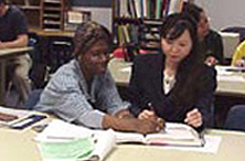 South Suburban College Adult Volunteer Literacy Program Seeking Volunteer Tutors and Offering Free Services