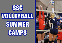 SSC Volleyball Summer Camps