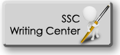 SSC Writing Center