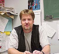 david-schaberg