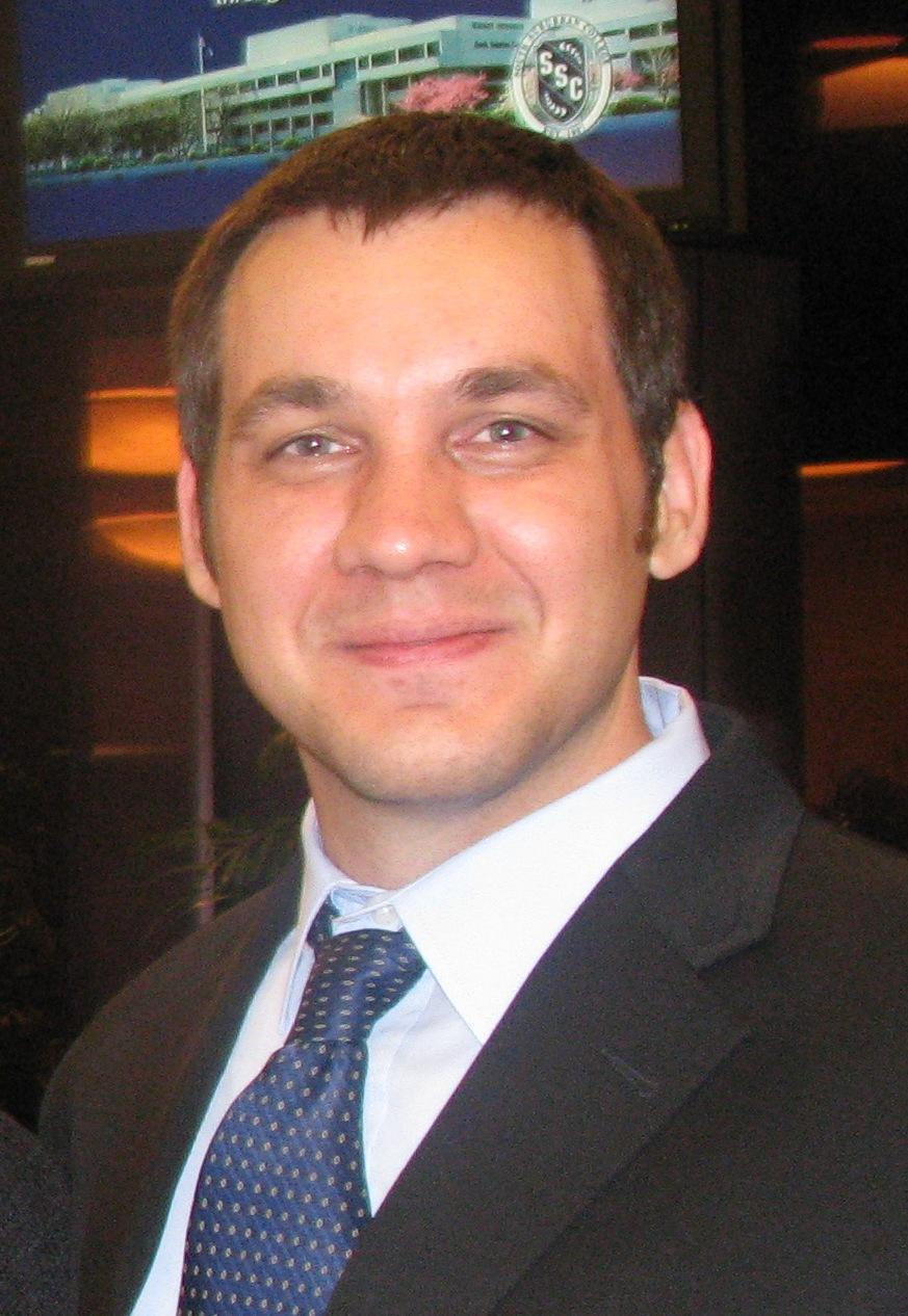 Matthew Beasland