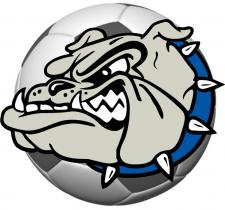 Bulldog Soccer graphic