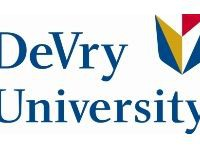 DeVry Institute logo
