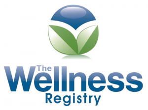 Wellness Registry logo