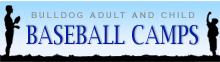 Adult/Child Baseball Camps