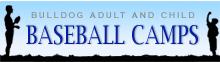 Adult/Child Baseball Camps