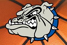 Bulldog on Basketball