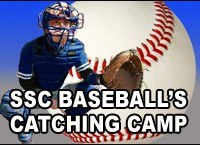 SSC Catching Camp