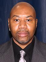 Photo of Coach Mark Carpenter