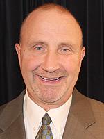 Photo of John Pigatti