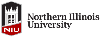 Northern lllinois University logo