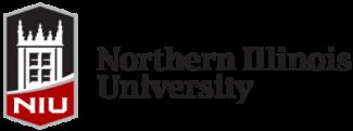 Northern lllinois University logo
