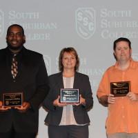 2014-2015 Faculty Appreciation Awards