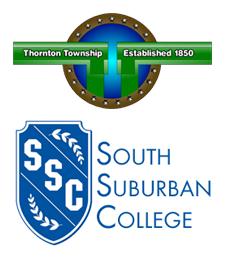Thornton Twnshp SSC logo