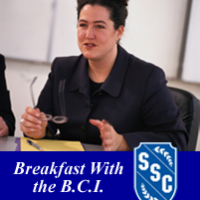 Breakfast With the BCI