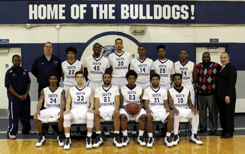2015-16 Men's Basketball Team Photo(2) - South Suburban ...
