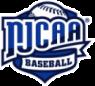 NJCAA Baseball logo