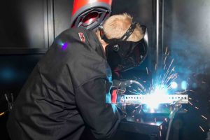 Welding Open Houses Coming to South Suburban College