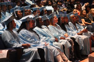 South Suburban College GED Students Honored at Graduation Ceremony