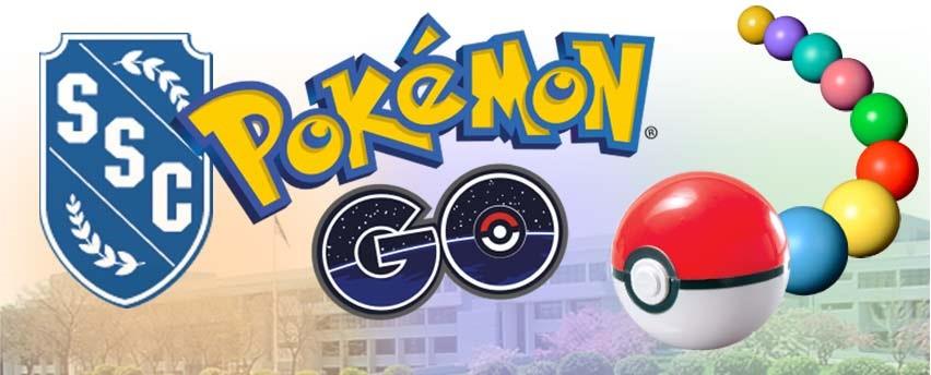 Pokemon Go Lure Party