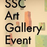 SSC Art Gallery Event