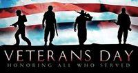 Veterans Day Art