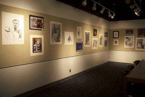 SSC Student Art Show