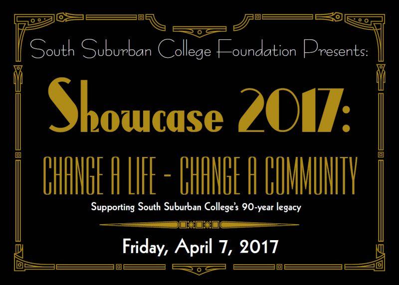 Change a Life - Change a Community