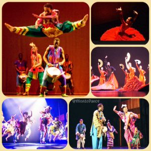 Muntu Dance Theatre of Chicago