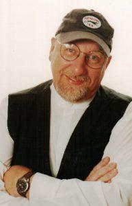 Photo of Dave Rudolf