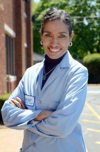 Photo of Dr. Kara Davis