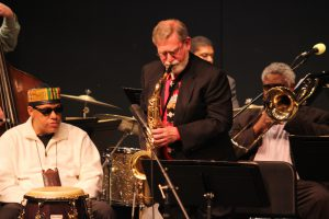 Photo of SSC's Jazz Orchestra