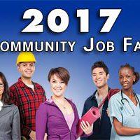 2017 Community Job Fair