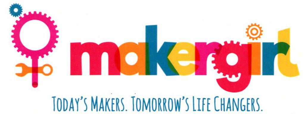 MakerGirl logo