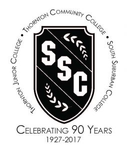 SSC - Celebrating 90 Years logo