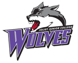 Joliet Junior College Wolves logo